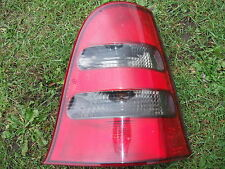 MERCEDES BENZ A 140-190 (W168) Driver Side Rear Lamp Part number 1688203064