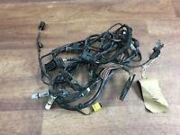 BMW E88 120d convertible passengers LH headlight wiring loom harness 9274697