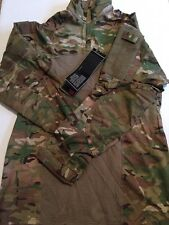 Massif FR Army Combat Shirt Type II Multicam 1/4 Zip SIZE MEDIUM