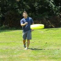 3Pcs Pocket Flexible Catching Flying Disc Soft Mini Frisbee Sports Finger Spin
