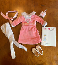 "Betsy McCall 14 inch Doll Outfit Style #007 ""Birthday Party�"