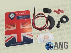 TRIUMPH HERALD 948, 1200, 1250 & 13/60 25D4 ELECTRONIC IGNITION KIT (EP8419)