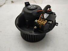 VW PASSAT B7 362 Heater Blower Fan 3C0907521 2012