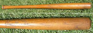 1930's-40's Hillerich & Bradsby Joe DiMaggio Model Mini Bat, Yankees Great
