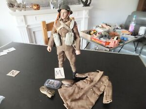 1/6TH DRAGON BRITISH  SOLDIER (ALBERT DID) FIGURE M
