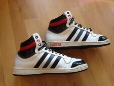 ADIDAS TOP TEN LIMITED EDITION HIGHTOPS SIZE 8.5