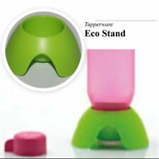 Tupperware Eco Bottle Stand for air-drying Aquasafe bottles- Flip & Dry -All New