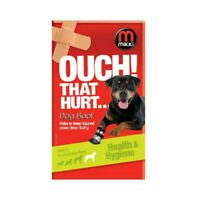 Mikki Ouch That Hurt Injured Dog Puppy Paw Foot Protection
