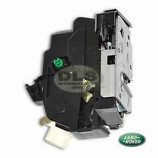LH Front Door Lock Catch Solenoid Land Rover Discovery 2 RHD Genuine (FQJ102890)