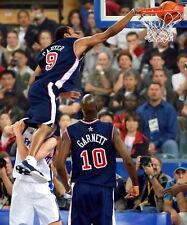 """016 Vince Carter - NBA Basketball Slam Dunk Star 14""""x17"""" Poster"""