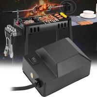 Stainless Steel BBQ Motor Rotisserie Pig Chicken Grill Electric Roaster Motor