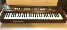 Rare Vintage Casiotone CT-701 Synthesizer Casio Keyboard Kult tr 808 cr 78