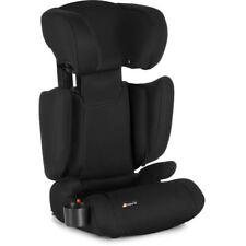 hauck Black Bodyguard Pro Group 2/3 Isofix Car Seat From 3 - 12 Years
