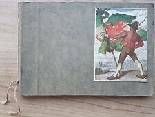 Historisches Fotoalbum - Reise Tirol Salzburg Chiemsee 1936 Naumburg Gründler