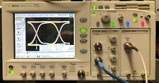 Agilent 86107A Precision Timebase Module 2.5/10 GHz plug in only, Calibrated