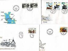 Aland - FDC  1987  -  KW 25,-- €   ( 24248 )
