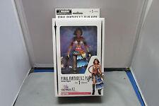 Final Fantasy X-2 Play Arts Action Figure No. 1 Yuna  MIB  Sealed   No Reserve!
