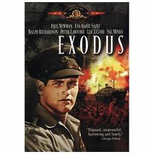 Exodus (DVD, 2009)