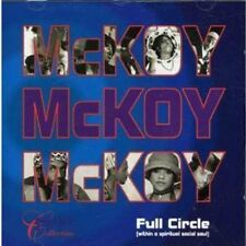 McKoy Full Circle (Within A Spiritual Social Soul)