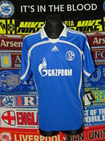 new w/tags FC Schalke 04 adults XL 2007 football shirt jersey trikot soccer