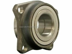 For 1995-2005 Mitsubishi Eclipse Wheel Hub Assembly Front 32989TV 1996 1997 1998