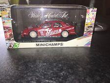 Minichamps 1/43 Alfa Romeo 155 V6 DTM