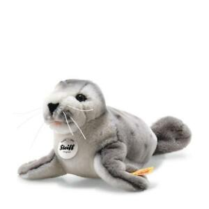Steiff 063688 National Geographic Sheila Baby Seal 23 CM
