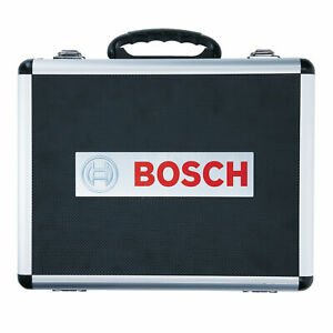 Bosch Hammerbohrer- u. Meissel-Set SDS plus-3 11-tlg. im Koffer
