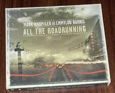 Mark Knopfler And Emmylou Harris ‎– All The Roadrunning (CD)