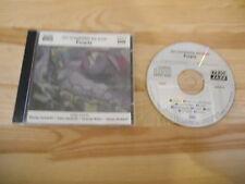 CD Jazz Ken Schaphorst Big Band - Purple (9 Song) NAXOS JAZZ