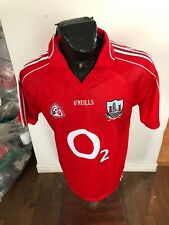 MENS Medium O'Neills HURLING Jersey Corcaigh Ireland Cork GAA