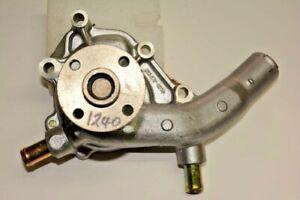 WP1240 for  Toyota Landcruiser FJ62-75 3F NO Fan Clutch -NO oil cooler  WATER PU