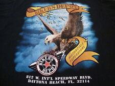 Vintage Bikers Depot Daytona Beach Florida FL Bike Week 1998 Biker T Shirt XL