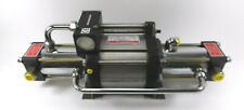 Maximator Druckluftbetriebener Kompressor DLE 5 GG   DLE5GG   Bj. 02-05   Ü 1:5