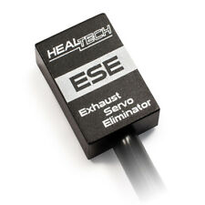 Healtech Ese Esclusore Valve Exhaust System Kawasaki Z 750 R 2011-2013