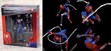 [MISB] MEDICOM TOY - MAFEX NO.001 - THE AMAZING SPIDER-MAN (SPIDERMAN)