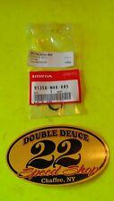 GENUINE Honda NOS 91356-MA6-005 O-Ring (14.8x2.4) TRX420 TRX500 VT750 VT1100