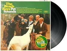 The Beach Boys - Pet Sounds [Mono T 2458] LP Vinyl Album Record [in-shrink]