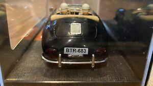 Ninco Porsche 356 Slot Car 1/32