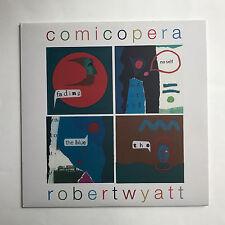 ROBERT WYATT - COMICOPERA * VINYL LP * FREE P&P UK * DOMINO WIGLP202 * ORIGINAL