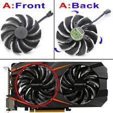 88MM Cooler Fan Replace For Gigabyte GTX 1050 1050TI 1060 1070 1070TI G1 P106-10