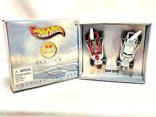 Hot Wheels KB Toy Exclusive Series 4 SE Surf Crate Set 1:64 Die Cast Cars MIB