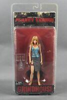 NECA Planet Terror 2007 Grindhouse Dakota Action Figure 1046V