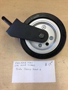 FRMASMB14261 Pride Jazzy caster wheel
