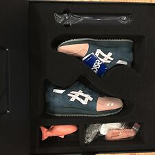 RONNIE FIEG X ASICS MADE IN JAPAN GEL-LYTE III SALMON TOE 2.0 size 7.5