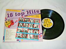 LP - Top 13 Club 1987 Januar Februar Falco Bad Boys Blue C.C.Catch Duran Duran