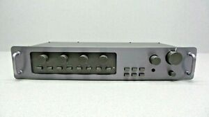 Vintage Carver C-1 Stereo Preamplifier, Sonic Holography, Excellent Condition