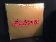 Bob Marley & the Wailers Exodus LP sealed vinyl reissue RE