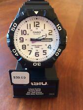 Casio Diver Watch Large Case