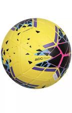 Ball Nike Merlin SC3635 710 yellow 5